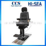 Marine/Boat/Ship Pilot Chair