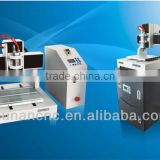 Printed circuit board milling and drilling machine MN-3030PCB(800w spindle,smart design)