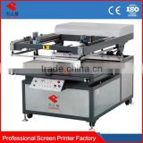 Dicret factory competitive price 18 years' manufacturer screen printing machine price