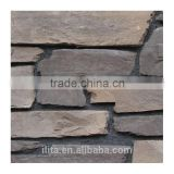 Reliable performance Lightweight wall stone panel Veneer Panel & PU Faux decorative stone
