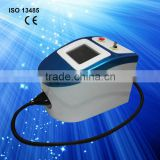 2014 hot selling multifunction beauty equipment radio frequency machine portable acoustic wave therapy rf machine