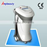 Anybeauty Vertical ipl rf hai removal machine / IPL skin tighten equipment
