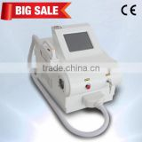 2016 IPL beauty salon equipment Factory wholesale ipl hair removal machine hair ventilation machine for salon use