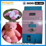 Factory direct toy stuffing/toy filling/fiber stuffing/pillow filling machine0086-15238020698