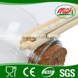 Barbecue bamboo sticks made in china
