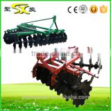 used disc harrow for sale with CE made by weifang shengxuan machinery co.,ltd