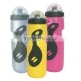 750ML plastic sport bottle