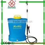 2014 agriculture knapsack manual knapsack sprayer/knapsack power sprayer battery operated