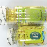 Skin care Facial extract essence oil capsule