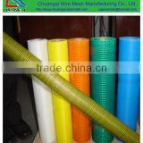 Wall soft and fexible plaster repair reinforce fiberglass mesh raw material/fiberglass mesh