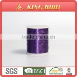 100% nylon braided fishing line 500m 1000m braided fishing line