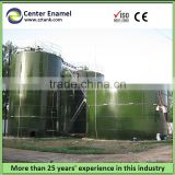 High Quality Vitrium Bolted Glass-Fused-to-Steel agricultural waste treatment storage tank