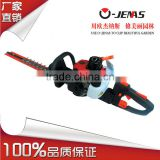 Forest machine automatic hedge trimmer