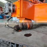 hydraulic Stainless steel pipe bending machine