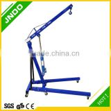 2tonne Folding Engine Support Crane