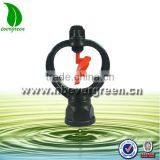 6022P-5 farm irrigation Water-Saving Equipment sprinkler Micro Irrigation rotay Sprinkler