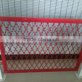 China factory ! Used razor barbed wire mesh for salesChina factory ! Used razor barbed wire mesh for sales