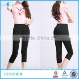 top fashion 2016 women ladies trousers designs ladies office trousers ladies trouser cutting LCD666