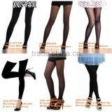Legs-shaping Compression Pantyhose