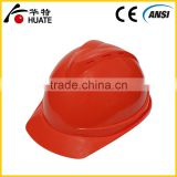 CE Standard 8 Point Construction worker head protection industrial ABS safety helmet