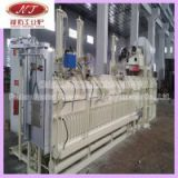 best hot billet heating furnace for 6063 aluminium extrusion scrap for sale