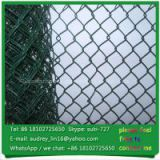 Wholesale PVC coated cyclone wire fence philippines