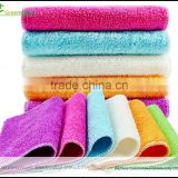 New Arrival Washing Towel for Kitchen Use High Efficiency in Clean Bamboo Fiber Non-stick Oil Cleaning Cloth GVBM5015