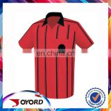 Wholesale colorful scoccer clothing usa soccer jersey