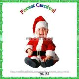 TZ62187 Wholesale Christmas Costumes For Baby Factory
