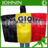 China factory directly wholesale cheap decoration fan sport cape