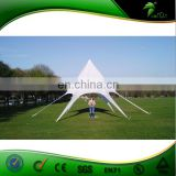 Hot Sale Outdoor Aluminum Star Tent / Star Shelter/Shade Tent for Advertising