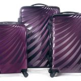 Cheap Hard Shell Trolley Luggage for Business Travel in All Sizes