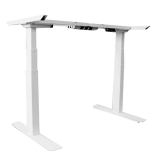 China supplier high quality electric adjustable desk in office furniture desk   HDR-A6