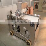 Snack biscuit good taste biscuit molding machine biscuit maker machine with beautiful appearance