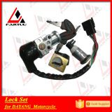 DAYANG auto electrical parts motorcycle lock set igniter coil