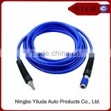 9m quick coupler PU air hose for air tools