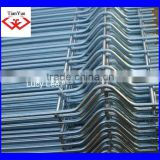 China honest factory sell reinforced galvanized, black & PVC coated welded wire mesh ( galvanized, PVC coated, black wire)