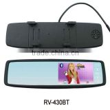 OEM auto folding side mirror RV430/BT