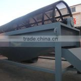 Good quality mini gold washing plant trommel screen for sale