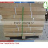 plastic holder bed slats/adjustable bed slats
