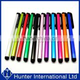 Slim Capacitive Smart Touch Rubber Tip Stylus Pen