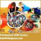High quality Original Toy Storage Bag kids play mat                                                                                                         Supplier's Choice