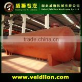 Hot selling 50cbm lpg tank, lpg storage cylinder for lpg gas refilling plant