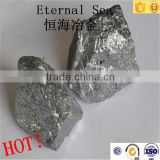 high quality silicon metal 553 441 2202 3303 hot sales for steel making and casting/low price                                                                         Quality Choice