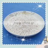 strong adsorbent activated alumina,aluminium oxide ball for water treatment,Activated Alumina Ball Filter Media