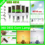 Led Corn Bulb gu10 e14 bee g9 bulbs 4014 85-265V led Light 6W/7W/9W/12W/15W lamp 36/56/72/96 /138 pcs e27 led corn lamp                                                                         Quality Choice