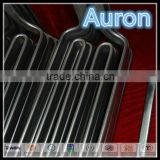 AURON/HEATWELL stainless steel vaporized heating fin element / heating vapour element/vapourized heating coil tube