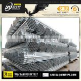 galvanized steel pipe, hot dipped carbon steel galvanized pipe, factory galvanized pipe prices