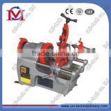 6 inch Pipe threading machine in electric pipe threader