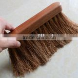 High quality cleaning coco hair wood block brush